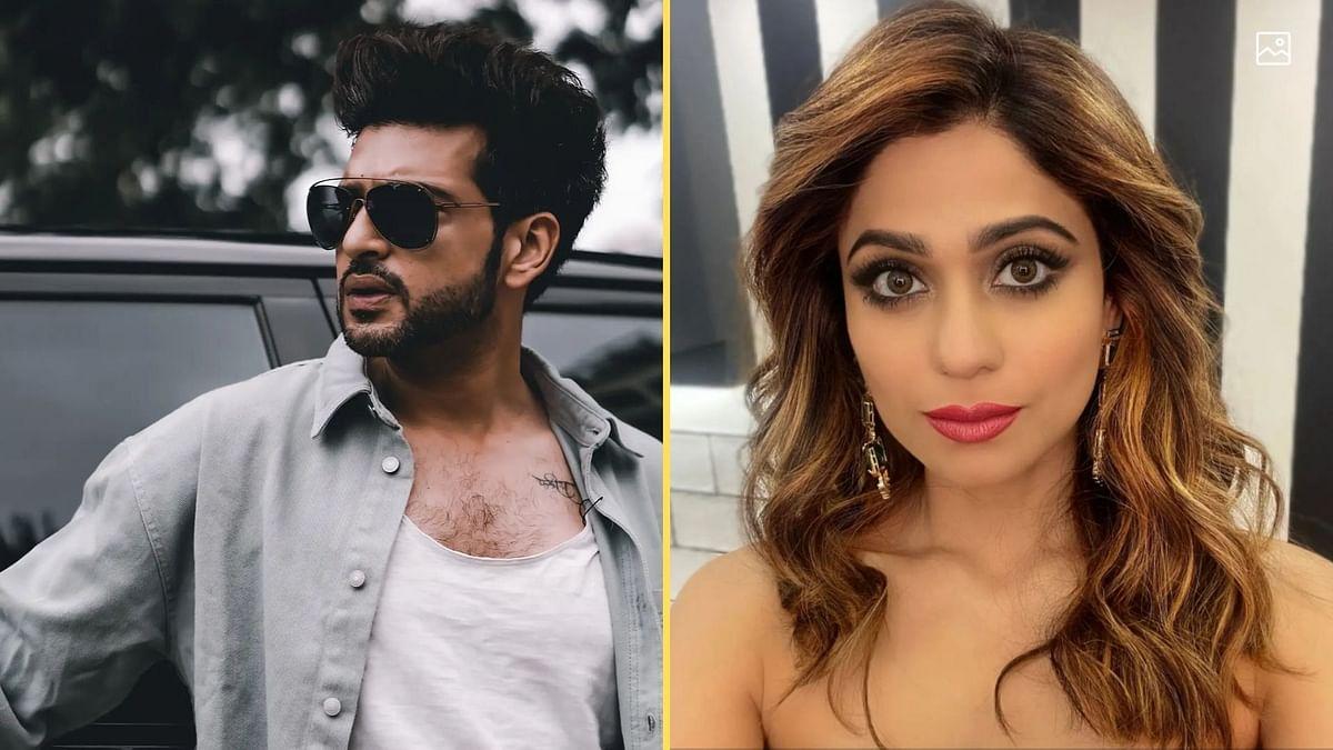 Bigg Boss 15: Here's Why Karan Kundrra Apologized to Shamita Shetty