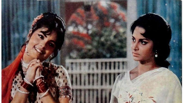Barring Waheeda Rehman, the Heroines Never Spoke to Me: Mumtaz