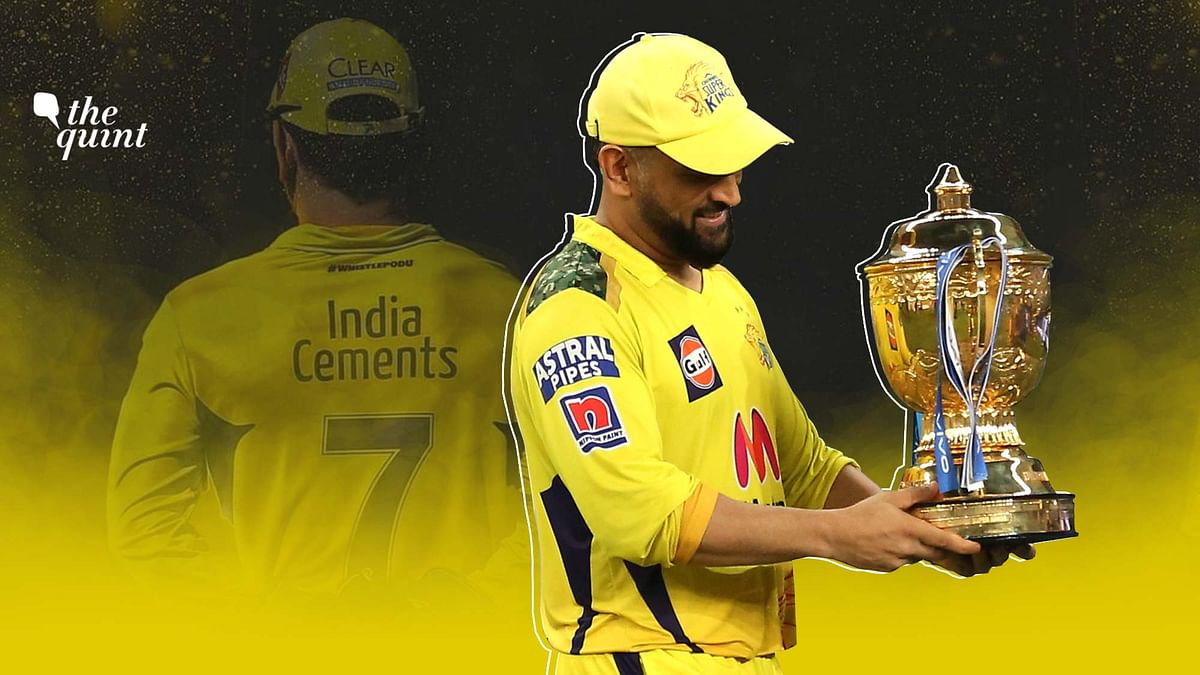 """<div class=""""paragraphs""""><p>MS Dhoni led Chennai Super Kings to a fourth title in IPL.</p></div>"""
