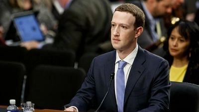 Sorry for the Disruption: Facebook CEO Zuckerberg Apologises After Global Outage