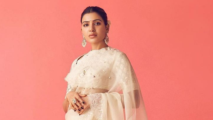 """<div class=""""paragraphs""""><p>Samantha Prabhu has reportedly filed lawsuits against YouTube channels.</p></div>"""