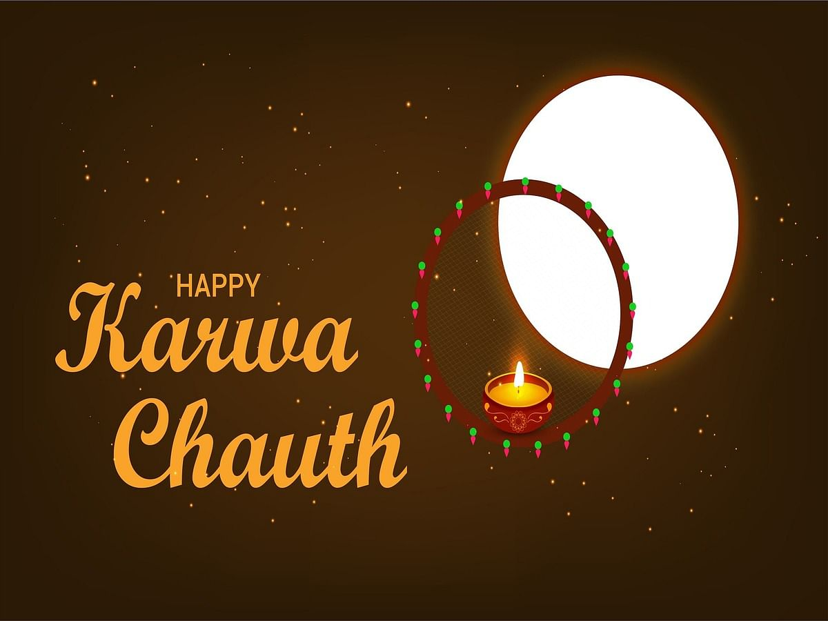 """<div class=""""paragraphs""""><p>Here are some wishes, images and quotes for Karwa Chauth 2021</p></div>"""