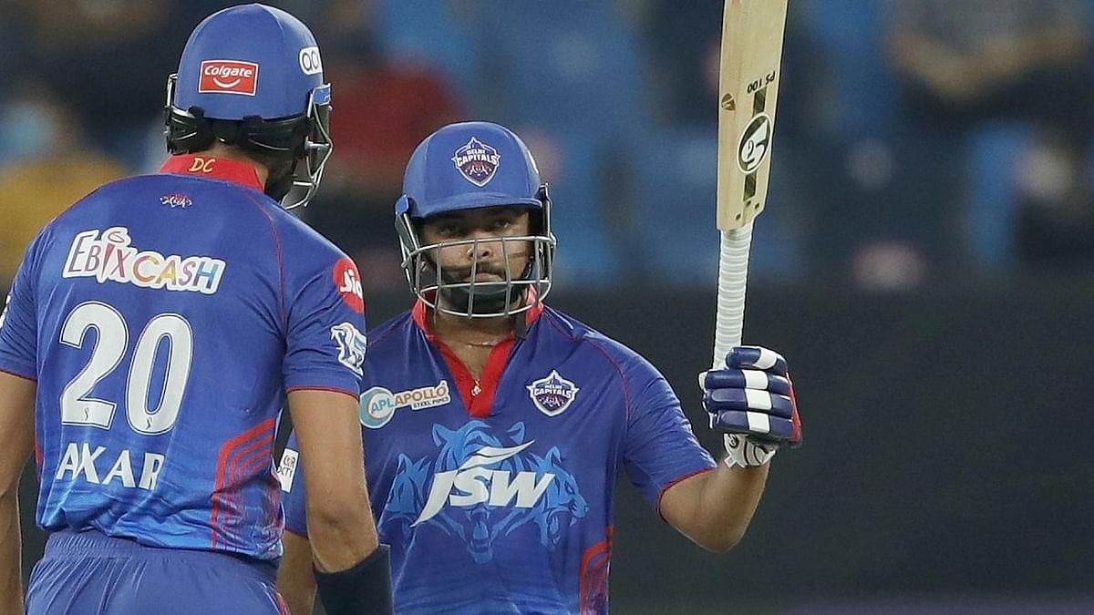 "<div class=""paragraphs""><p>Prithvi Shaw smashed 60 off 34 runs.</p></div>"