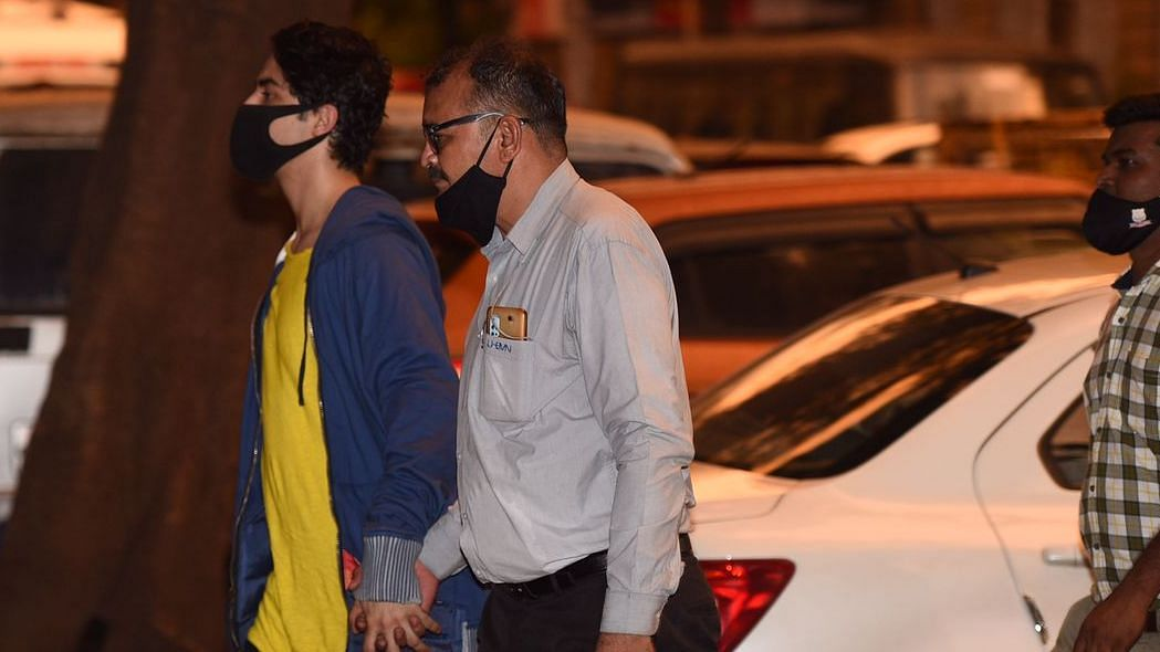 13 Arguments That Were Made in Court During Aryan Khan's Remand Hearing