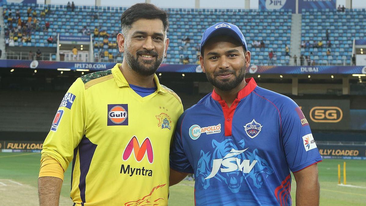 "<div class=""paragraphs""><p>IPL 2021: Chennai Super Kings take on Delhi Capitals on Sunday.</p></div>"