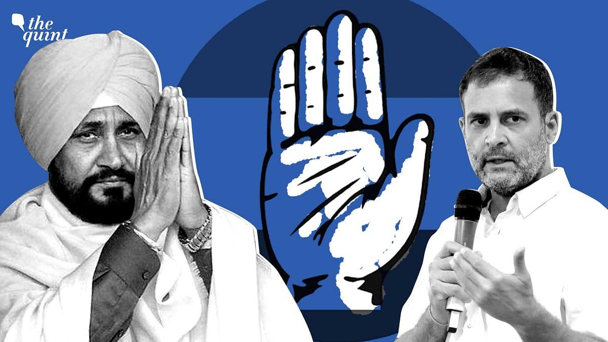 Rahul Gandhi's Formula to Change Congress: More Dalit-Bahujans At Every Level