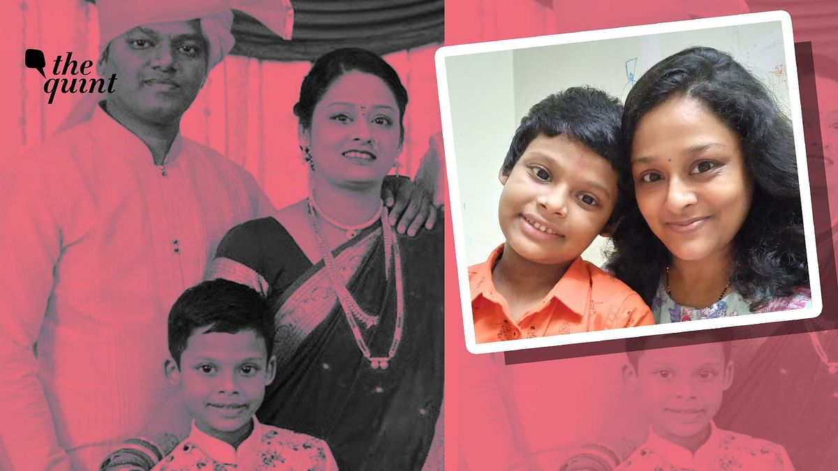 """<div class=""""paragraphs""""><p>Nine-year-old Arnav Gothad lost his parents within a span of 12 days, during the peak of COVID-19 pandemic in India.&nbsp;</p></div>"""