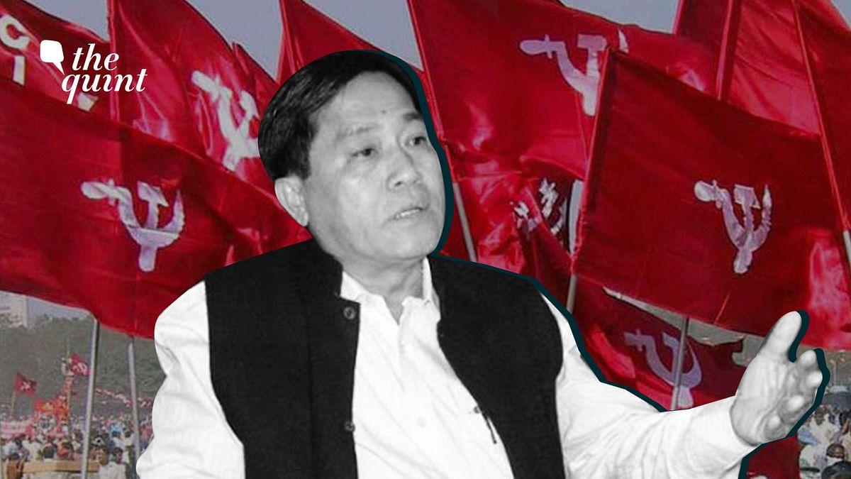 Will Jitendra Chaudhury's Elevation Help the CPI(M) in Tripura?