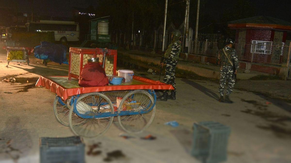 Kashmir: Bihar Vendor, UP Carpenter Shot Dead as Civilian Killings Continue