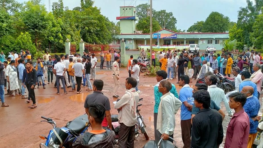 After Communal Tensions in Chhattisgarh's Kawardha, Cops Book Over 90 People