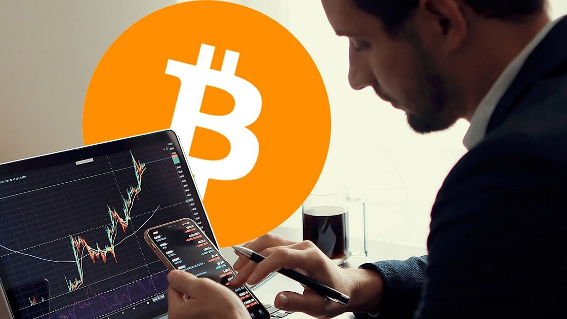 Can Cryptocurrency Protect Your Savings from a Looming Financial Crisis?
