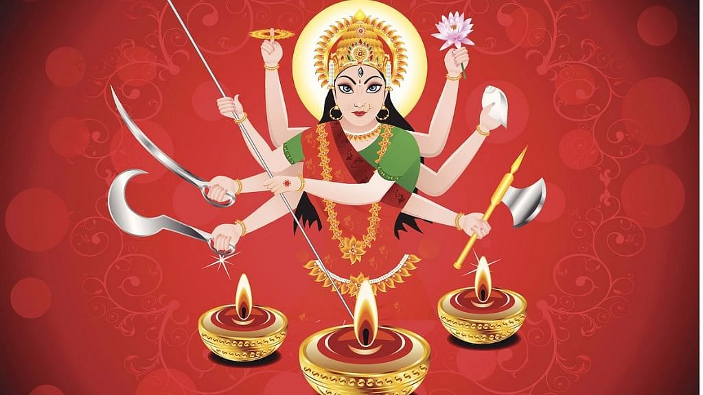 Navratri 2021: States Relax Curbs, Are Gatherings Allowed?