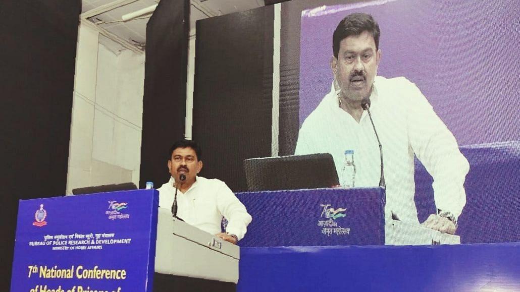 Amid Public Ire Over Lakhimpur Murders, BJP Min Ajay Misra Inaugurates Event