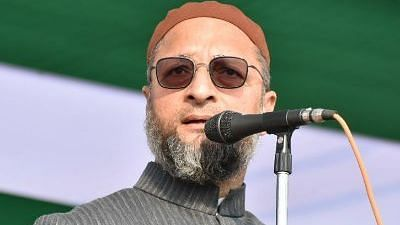 'Full of Lies': Owaisi Decries RSS Chief's Claim of Growth in Muslim Population