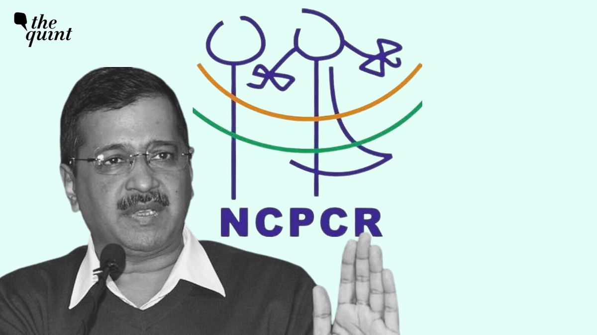 NCPCR Issues Notice to Delhi Government for 'Using Minors in Promotional Videos'