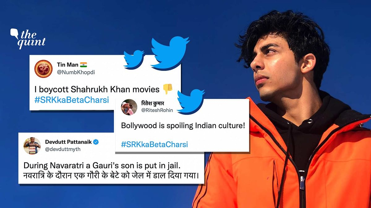 """<div class=""""paragraphs""""><p>Aryan Khan, arrested in the Mumbai cruise case, to stay in jail till 20 October.</p></div>"""