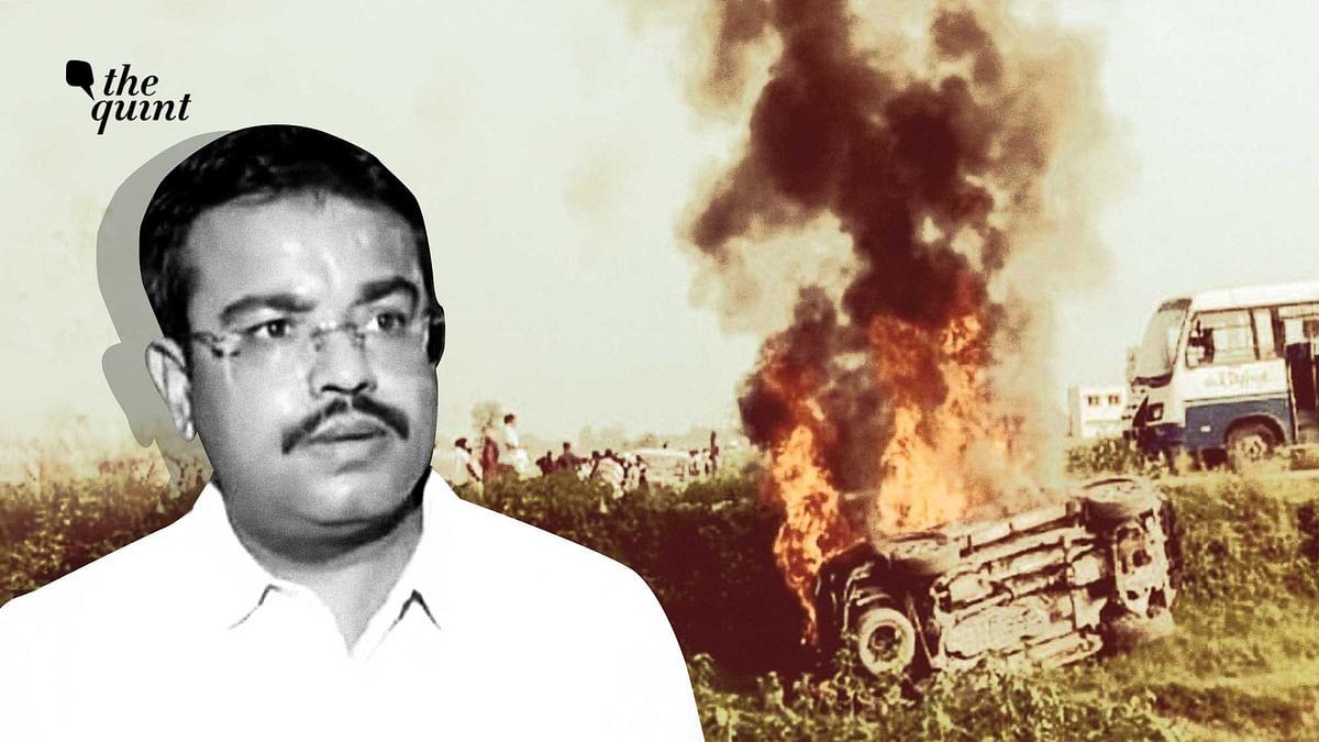 Lakhimpur Unrest: Ashish Misra Skips Police Summons, Issued Notice Again