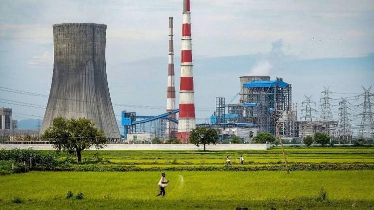 """<div class=""""paragraphs""""><p>Due to an ongoing coal crisis, the Andhra Pradesh government has asked residents to reduce their power consumption.</p></div>"""