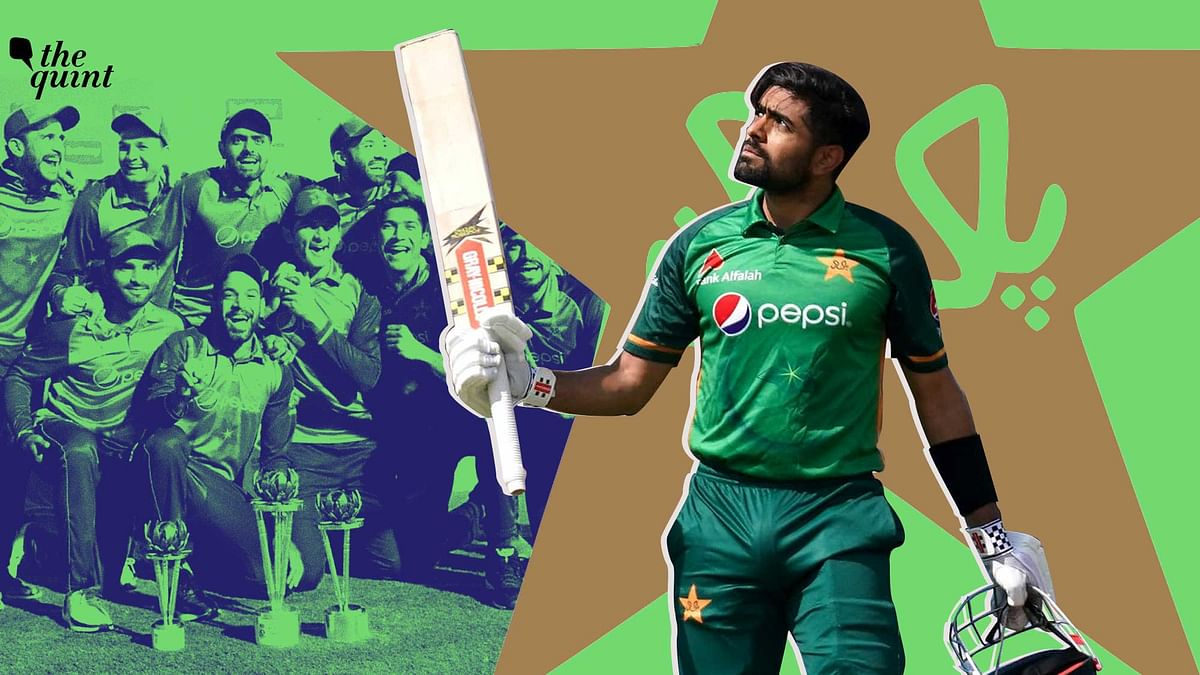 """<div class=""""paragraphs""""><p>ICC T20 World Cup: Pakistan are in the same group as India, New Zealand, Afghanistan and a qualifier team.</p></div>"""