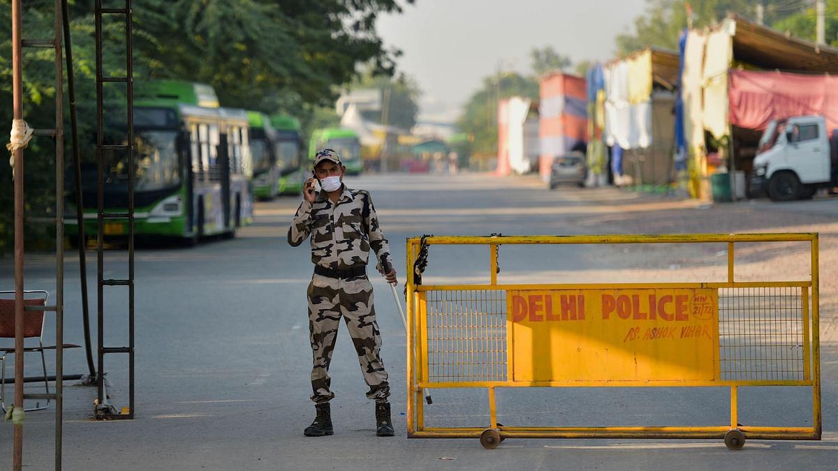 Three Accused in Singhu Border Case Remanded To Police Custody