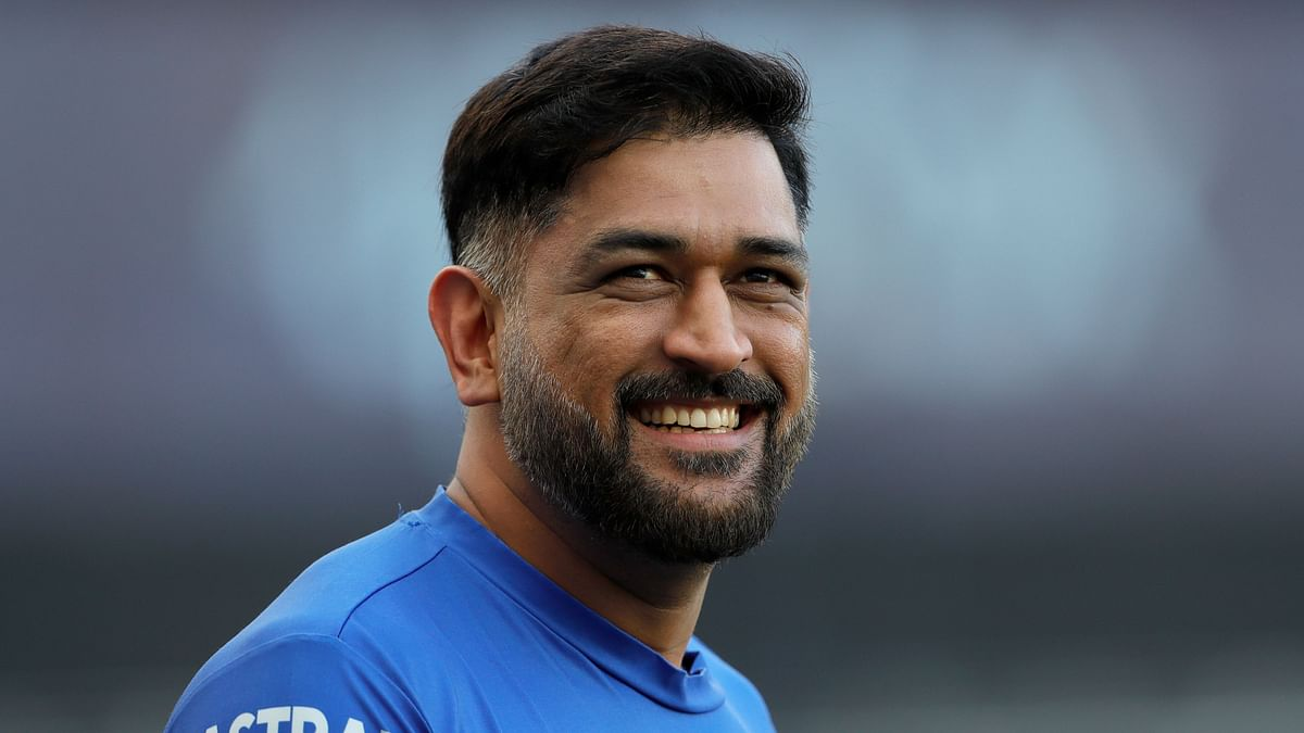 """<div class=""""paragraphs""""><p>MS Dhoni has hinted at returning for IPL 2022 for CSK.</p></div>"""