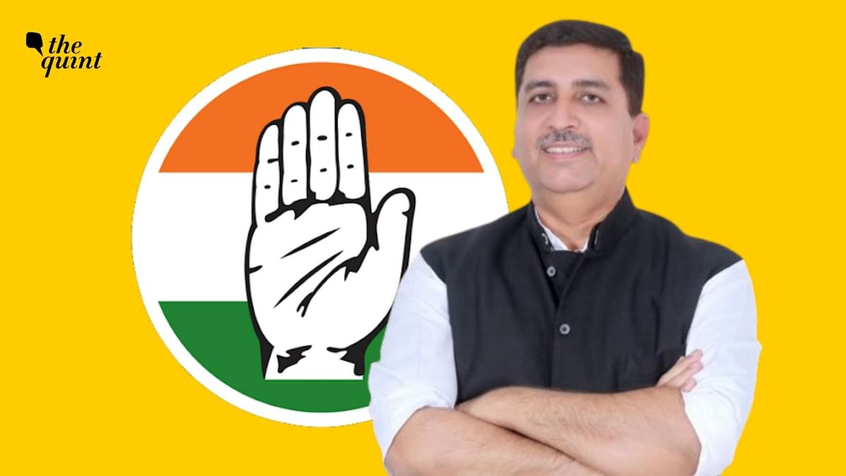 Harish Chaudhary Replaces Harish Rawat as Congress Party's Punjab In-Charge