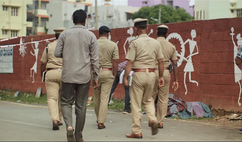 """<div class=""""paragraphs""""><p>A still from&nbsp;<em>Crime Stories: India Detectives.</em></p></div>"""
