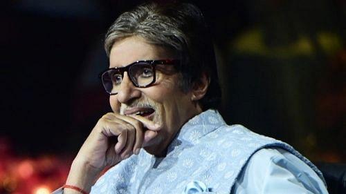 "<div class=""paragraphs""><p>Amitabh Bachchan went down memory lane in the latest <em>Kaun Banega Crorepati</em> episode.</p></div>"