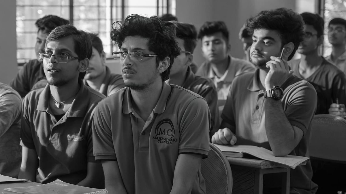 """<div class=""""paragraphs""""><p>The show explores the journeys of students living in Kota in a highly competitive environment.</p></div>"""