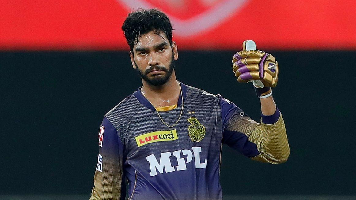 "<div class=""paragraphs""><p>Venkatesh Iyer scored 67 runs off 49 deliveries vs Punjab Kings.</p></div>"