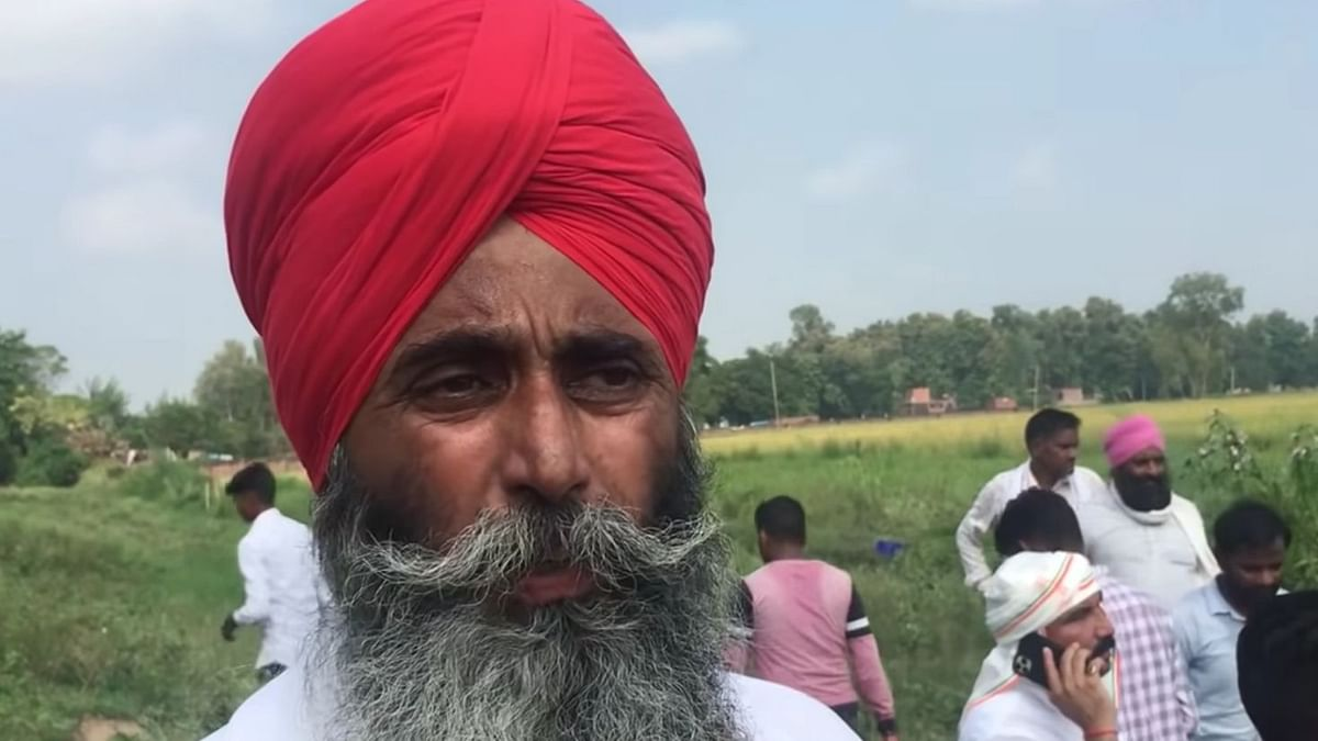 'Not the Work of the Son Alone': Farmers on Lakhimpur Kheri Incident
