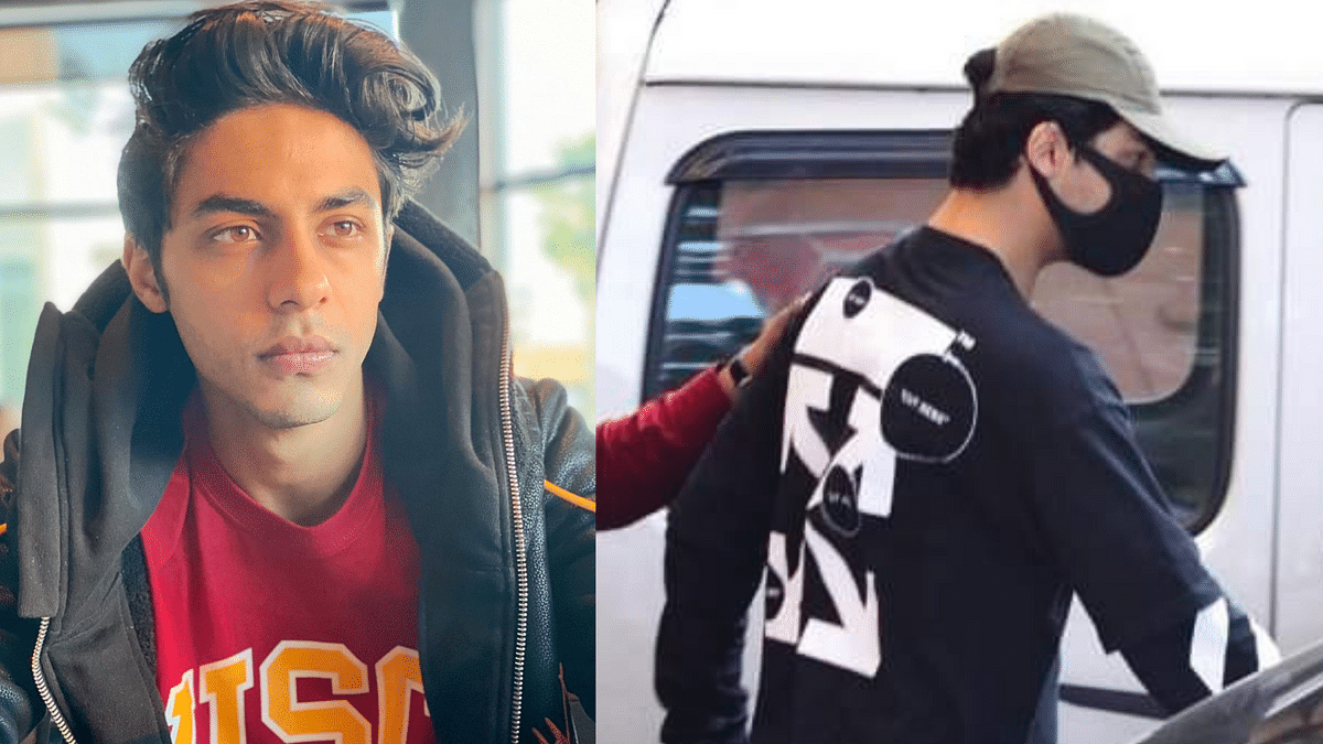 6 Things That Happened When Aryan Khan Was Arrested by the NCB