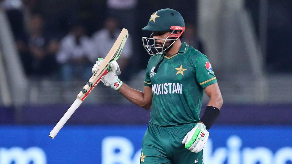 Babar Azam-Mohammad Rizwan Give Pakistan Historic 10-Wicket Win Against India