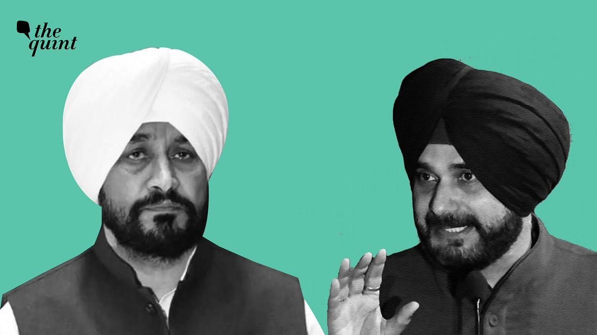 Charanjit Channi vs Navjot Sidhu: What Led to the Recent Spat Between Them?