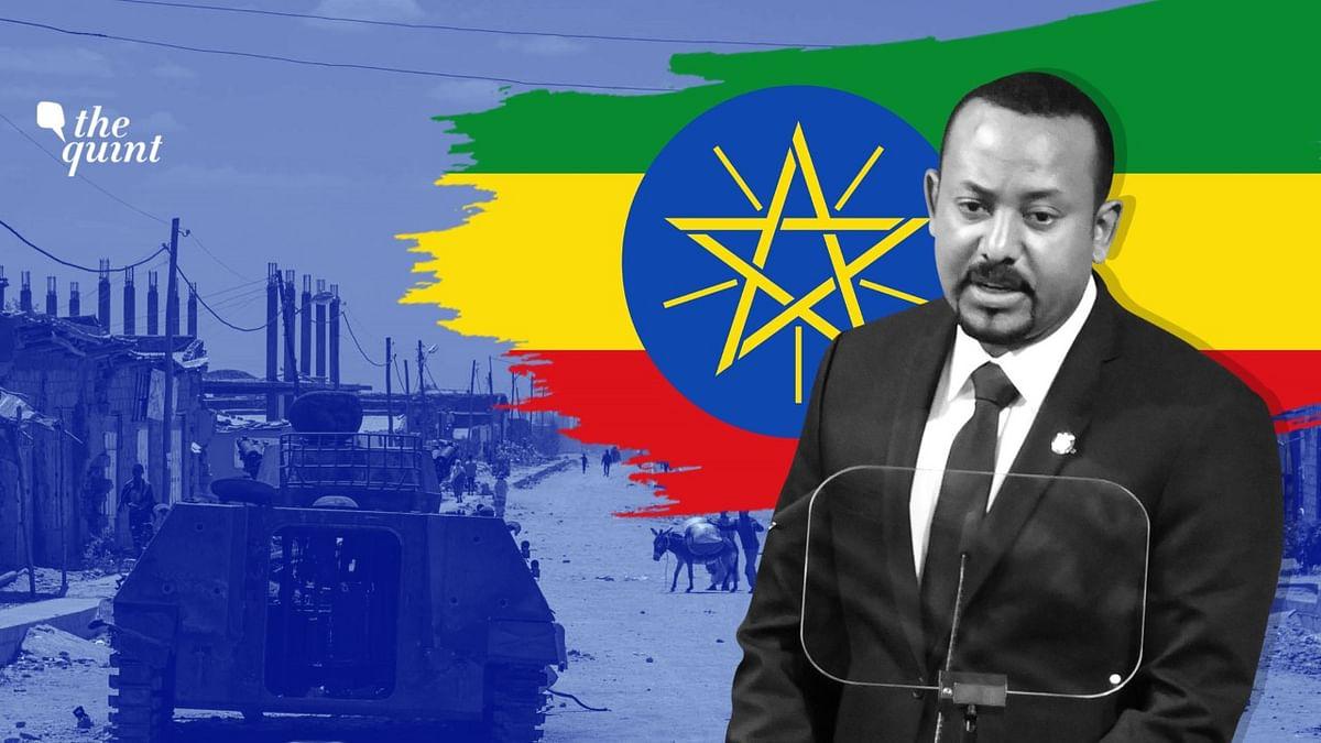 """<div class=""""paragraphs""""><p>Ethiopian prime minister Abiy Ahmed.&nbsp;</p></div>"""
