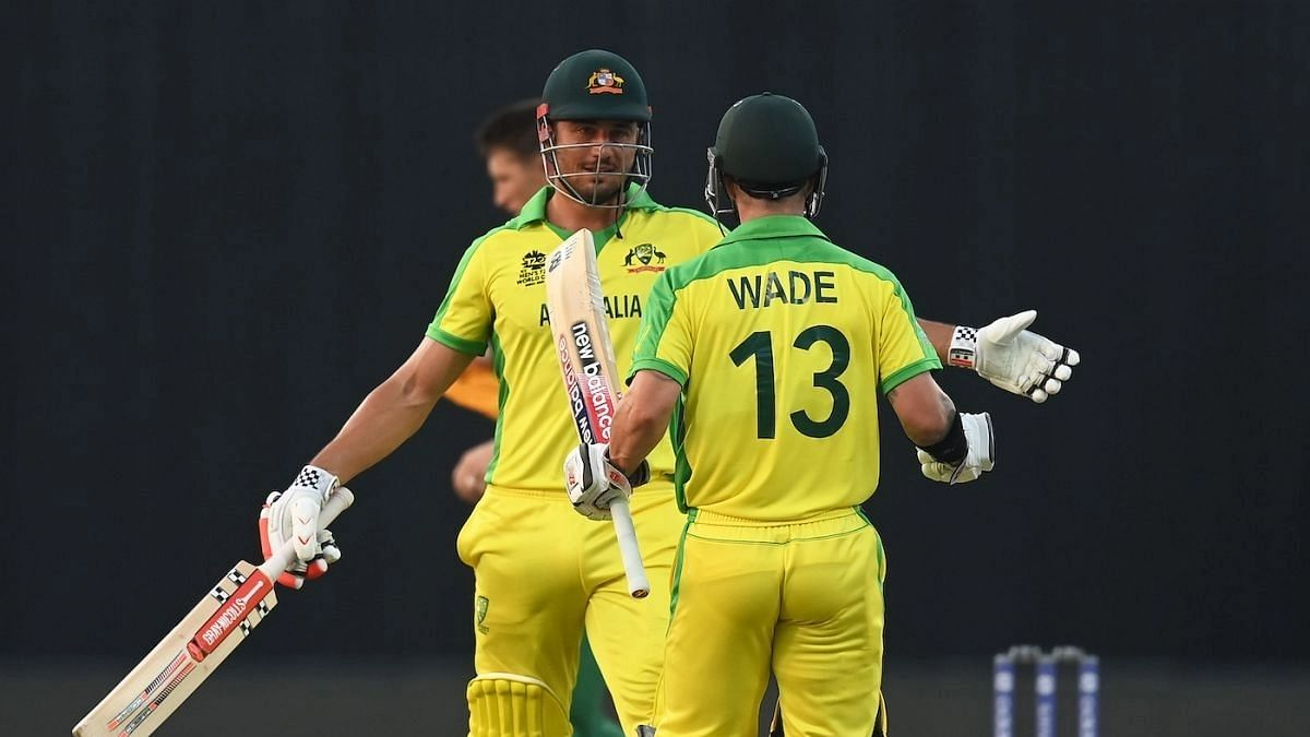 """<div class=""""paragraphs""""><p>Australia began their 2021 T20 World Cup with a win.</p></div>"""
