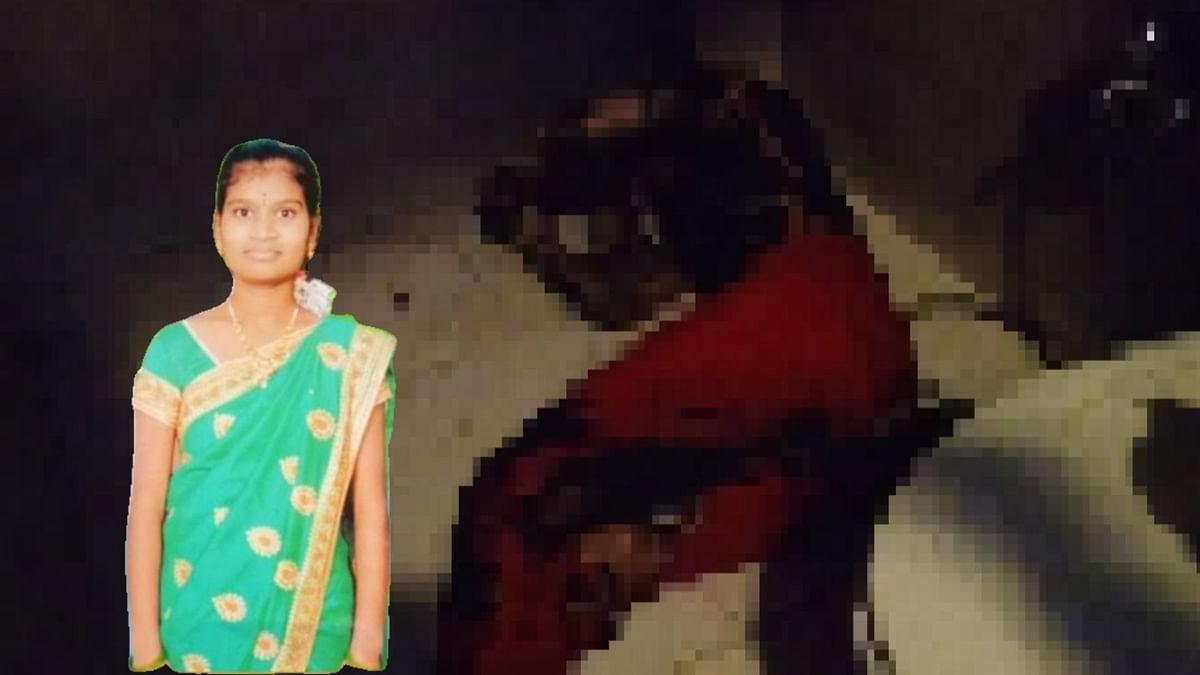 Domestic Worker Found Dead in Delhi Parlour: Mother Accuses Murder, No FIR Yet