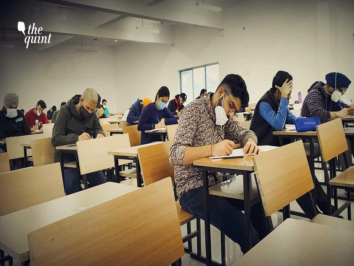 """<div class=""""paragraphs""""><p>UGC NET exam postponed</p></div>"""