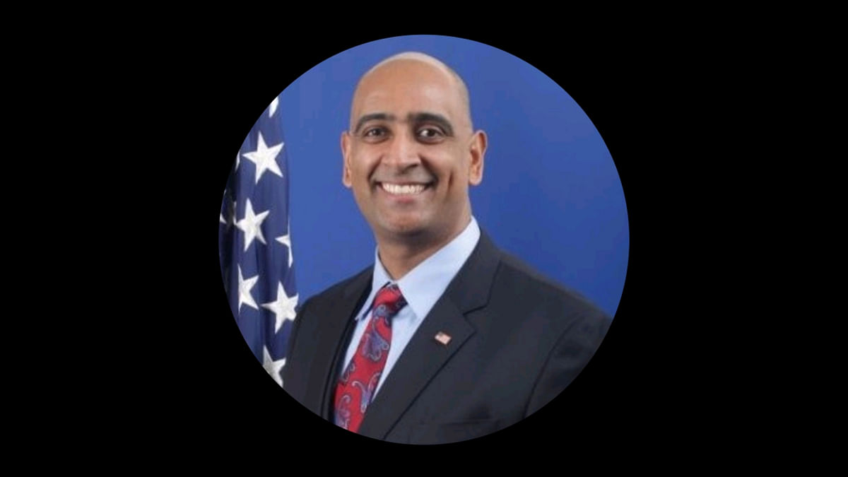 Biden Nominates Indian-American FAA Official to Head Air Force Installations