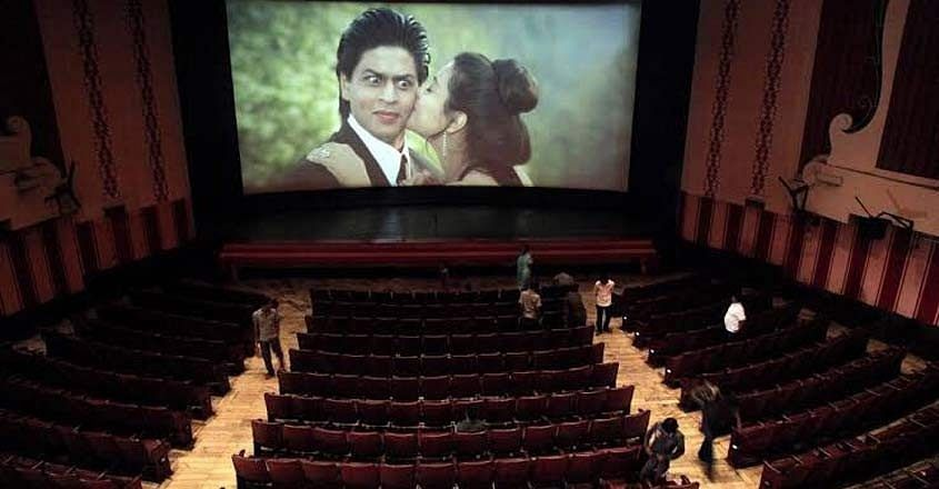 Visit Mumbai's Cinema Halls As They Reopen After Lockdown