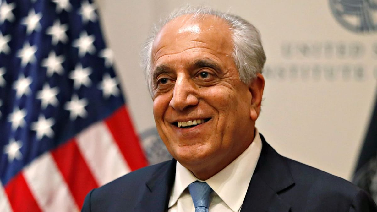 US Envoy to Afghanistan Quits, Says Withdrawal 'Did Not Go As Well as Envisaged'
