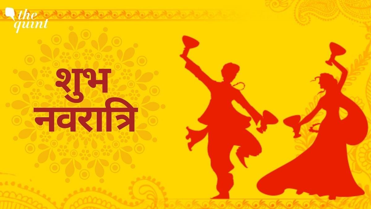 """<div class=""""paragraphs""""><p>Navratri Wishes and Images in Hindi</p></div>"""