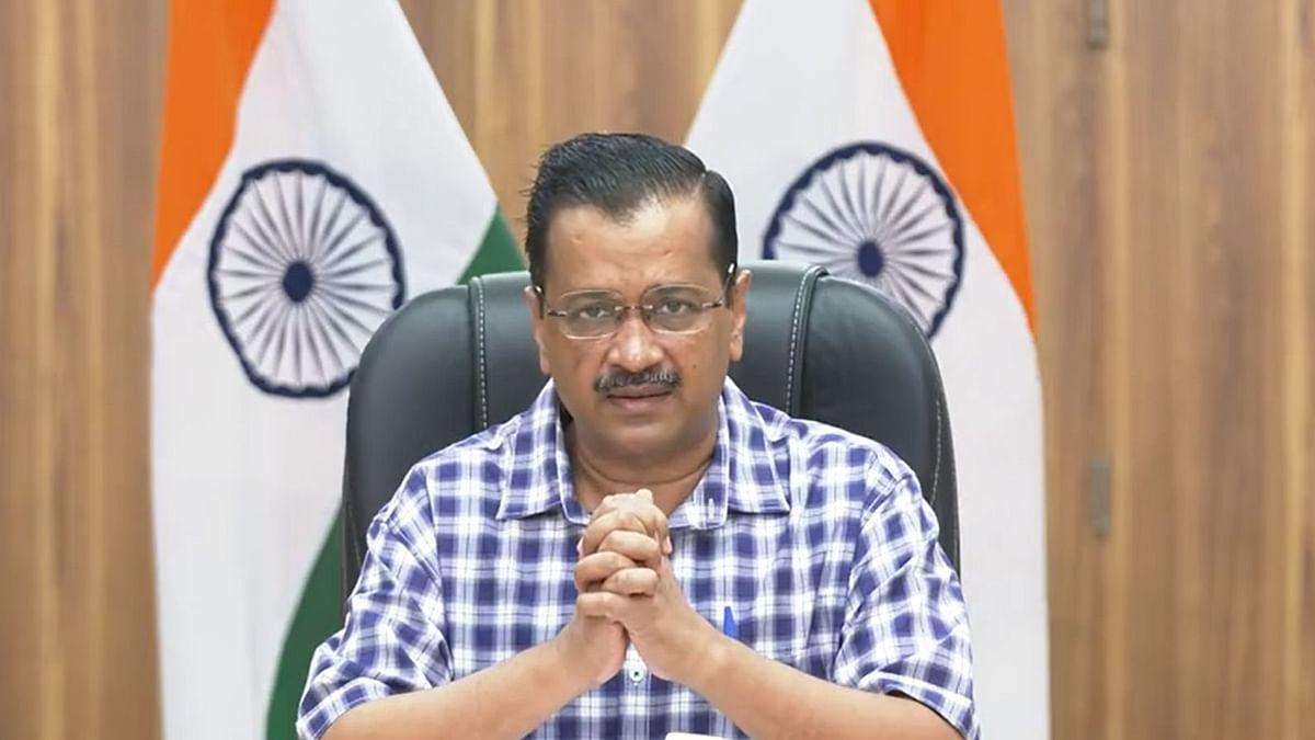 "<div class=""paragraphs""><p>File photo of Delhi CM Arvind Kejriwal.</p></div>"