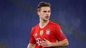 Joshua Kimmich's Concerns About COVID-19 Vaccination Has Experts Displeased