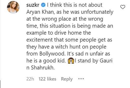 I Stand With SRK: Pooja Bhatt, Shashi Tharoor React to Aryan Khan's NCB Arrest