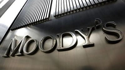 """<div class=""""paragraphs""""><p>Global ratings agency Moody's Investors Service on Tuesday changed India's ratings outlook to stable from negative.</p></div>"""