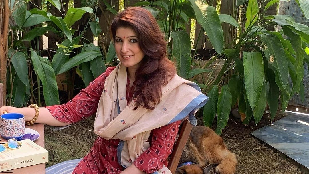 """<div class=""""paragraphs""""><p>Twinkle Khanna hosted a session with veteran actor Waheeda Rehman recently.</p></div>"""