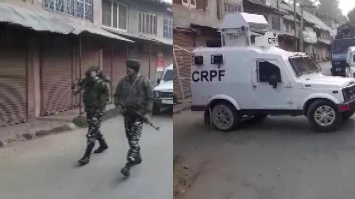 Probe Over ISIS Links in J&K Deepens, NIA Conducts Raids in Multiple Locations