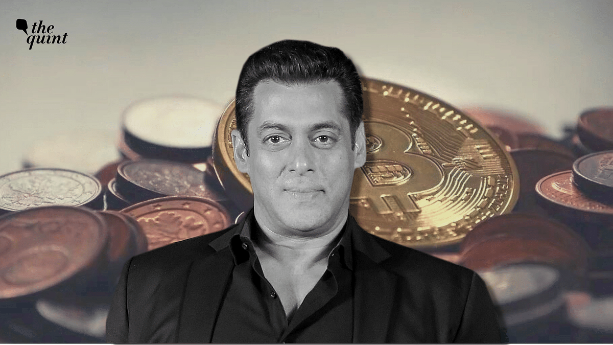 Salman Khan To Launch NFTs With BollyCoin: What Are NFTs? How Can You Get One?