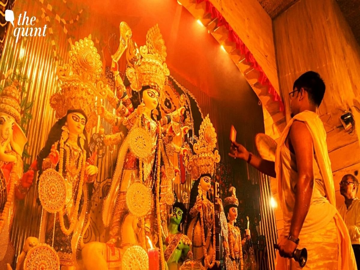 Happy Maha Navami 2021: Wishes, Images, Messages and Greetings for Navratri